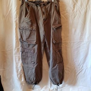 Activity cargo pants
